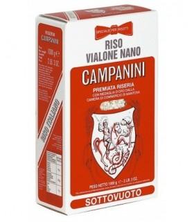 Riso Vialone Nano Campanini 1 Kg