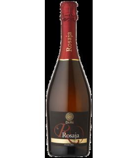 Rosaja extra dry rosè Da Re