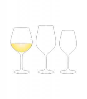 Eureka Chardonnay Sicilia Marabino