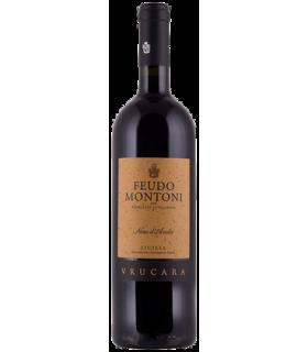 Vrucara Nero d'Avola Feudo Montoni