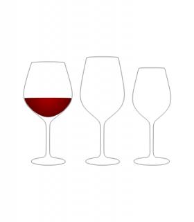 Cor di Vin 95 la Giaretta