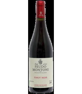 Pinot Noir Feudo Montoni